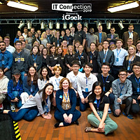 2019 IT Connection Event