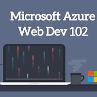 Web Develop 102 Module 2