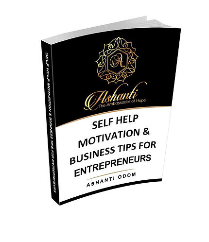 Self Help Motivation & Business Tips for Entrepreneurs