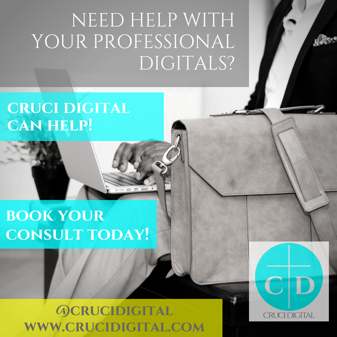 cruci digital can help!