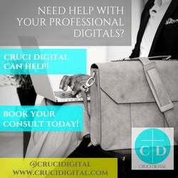 cruci digital can help!