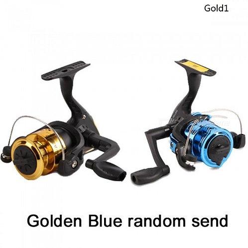 Folding Spinning Fishing Reels Wheel Spinning Reel Pardew Lure Wheel Vessel Bait