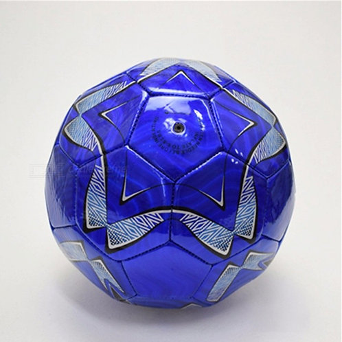 PVC Soccer Official Football Soccer Ball Outdoor Sports Competition Training