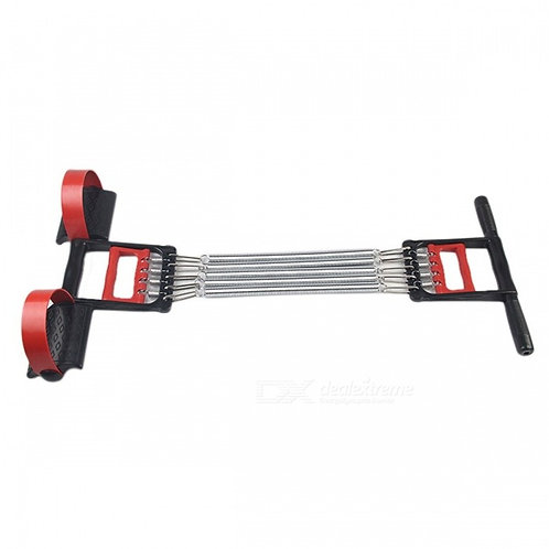 Multifunctional men's muscle exercise-trainer