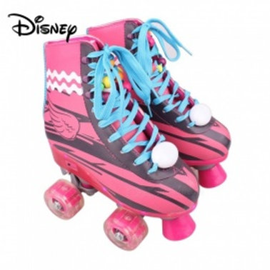 Disney light-up gel roller skates