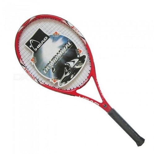 Carbon Fiber Tennis Racket Racquets Equipped with Bag Tennis Grip Size 4 1/4 Ten