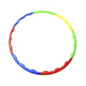 Magnetic Therapy Massage HULA HOOP
