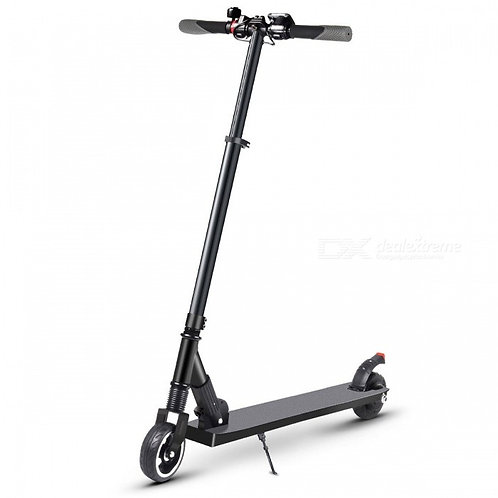 S1 Electric Scooter BIBENE Adult Portable Folding Scooter For 13+ Teenagers
