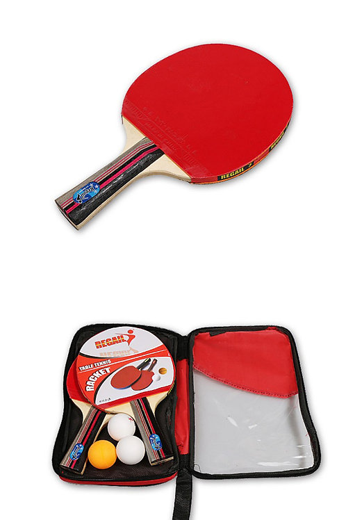 Ping Pong Racket and Ball Set
