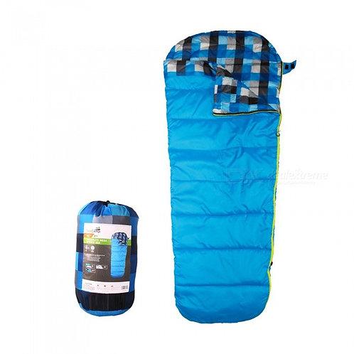 AceCamp 3970 Microlite Mesa Hybrid Rec 45°F/7°C Comfortable Soft Envelope