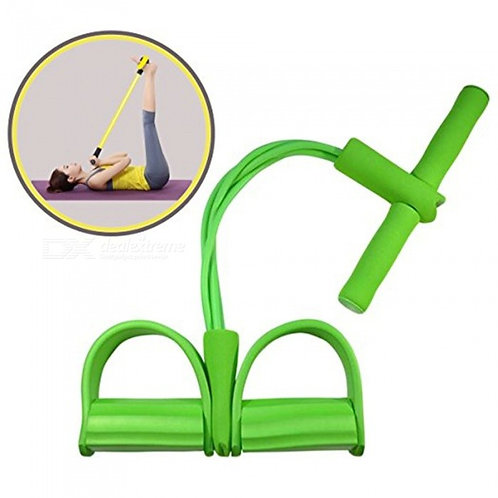 Multifunctional Sit-up Pull Rope