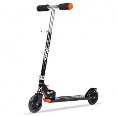 Folding 3-Gear Aluminum 2-wheel /child's Scooter