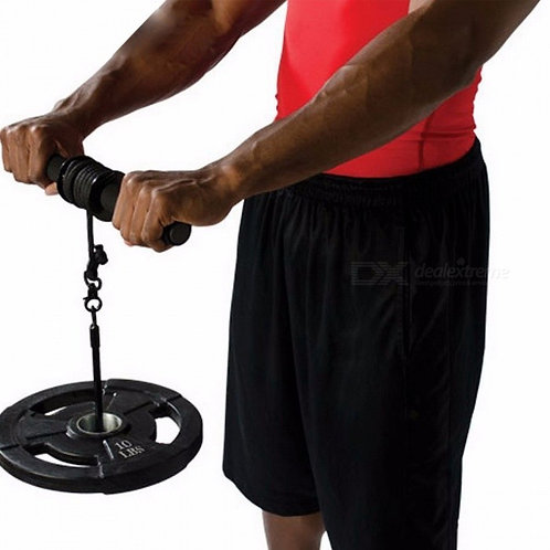 Forearm Trainer Hand Gripper