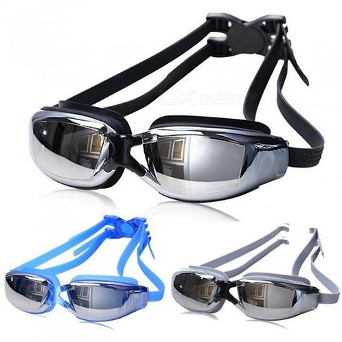 Professional Swimming Goggles Men Women Anti-fog UV Protection Swimming Goggles