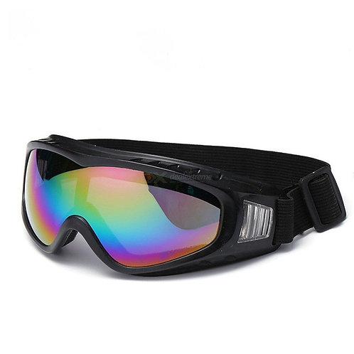 Winter Windproof Skiing Glasses Outdoor Sports Ski Goggles UV Protection