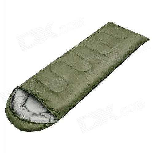 A-2 Lightweight Outdoor Camping Autumn Sleeping Bag - Green