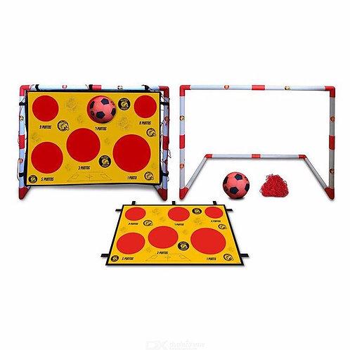Disney 3-in-1 Soccer Training Set For Kids