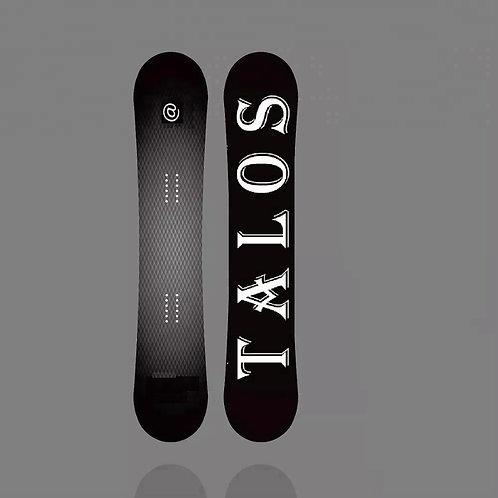 TALOS 3K Carbon Top Snowboard