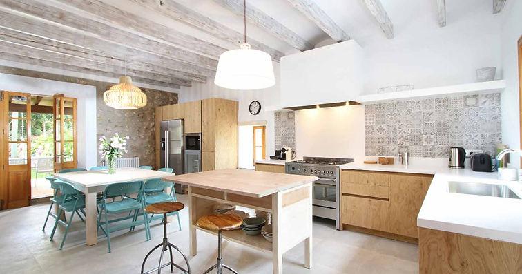 Reforma integral General Casa Piso Malaga Diseño interiores