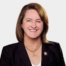 The Hon. Mary Wooldridge MLC