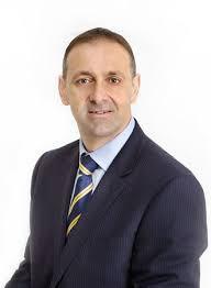The Hon. Peter Katsambanis MP