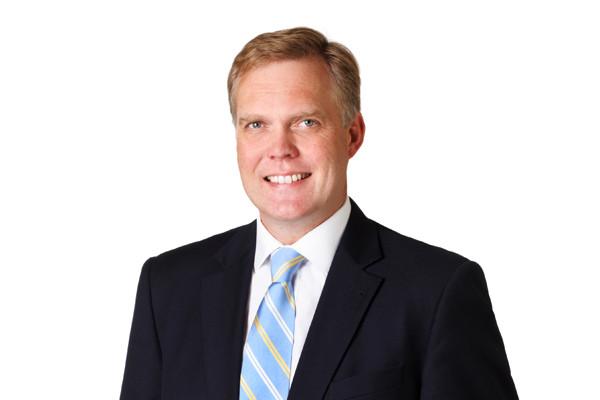 The Hon. Tony Smith MP