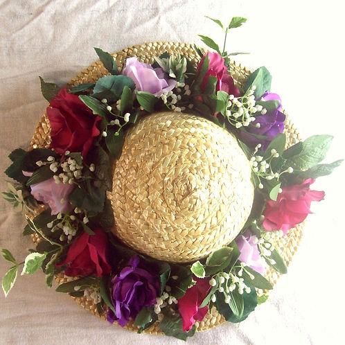 Special Valentine Hat!