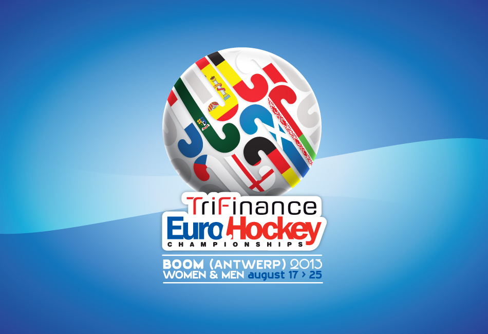 Trifinance Euro Hockey 2013