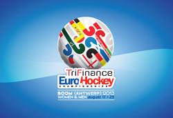 Trifinance Euro Hockey 2013