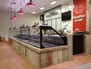 Carrefour Rijkevorsel
