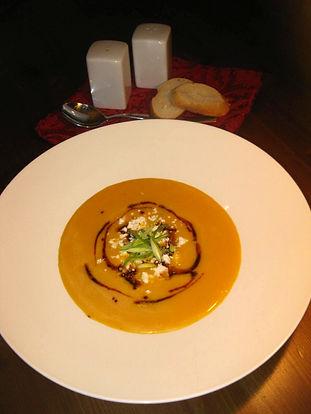 O&V Tasting Room olive oil vinegar soup recipe