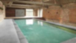 Zwembad klimatisatie CDH