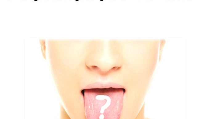 TONGUE DIAGNOSIS IN FIVE ELEMENTS MODEL