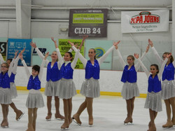 2012 Holiday Show 1