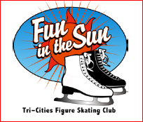 Thank You Fun in the Sun Skaters!