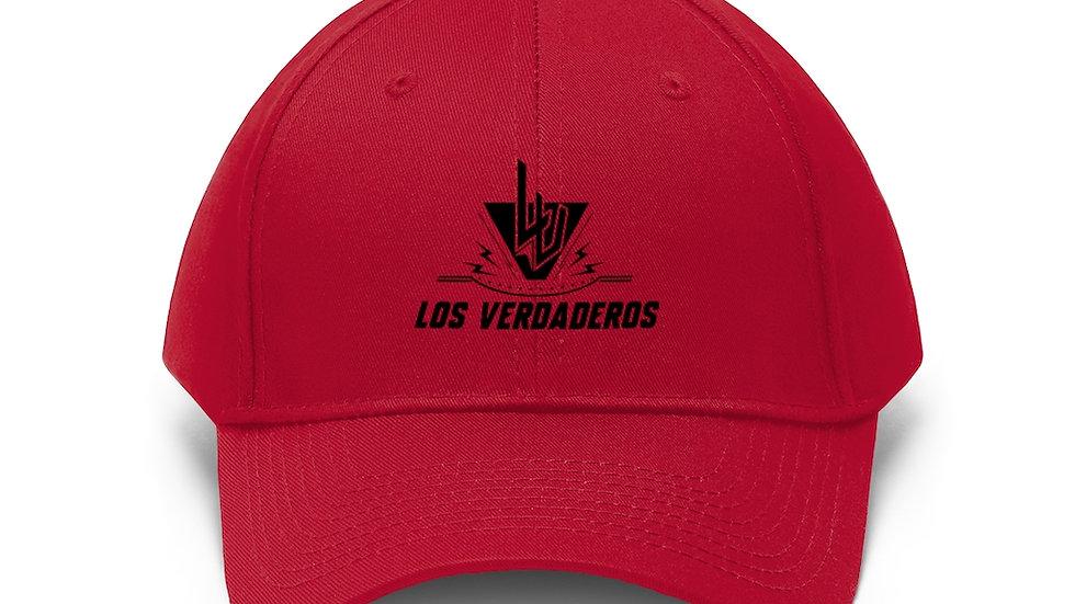 Los Verdaderos Hat