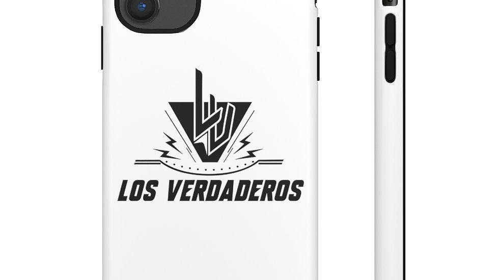 Los Verdaderos Tough Case (Iphone 11)