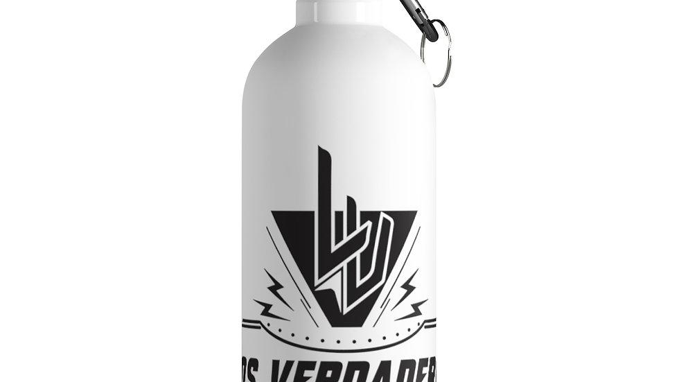 Los Verdaderos Stainless Steel Water Bottle