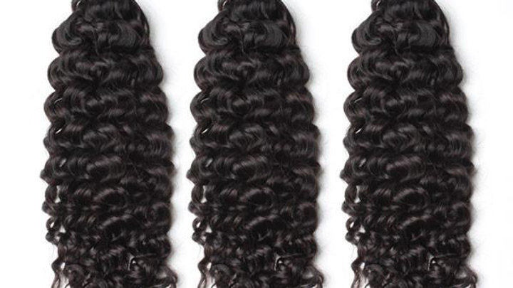 Italian Curly Bundle