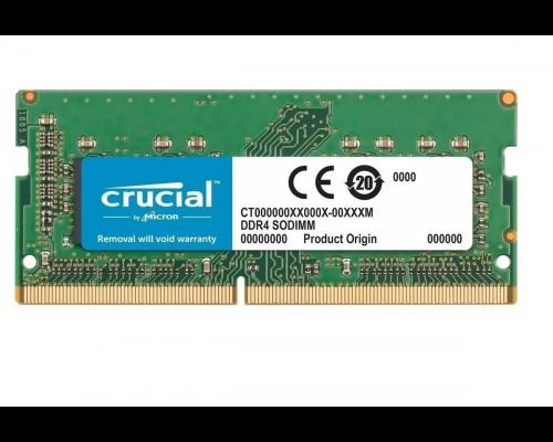 RAM SODIMM DDR4 4GB