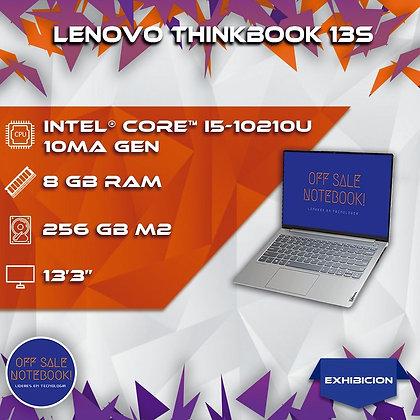 LENOVO THINKBOOK I5 10MA