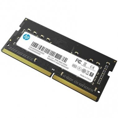 Memoria SODIMM HP S1 DDR4 2666MHz 4GB CL19