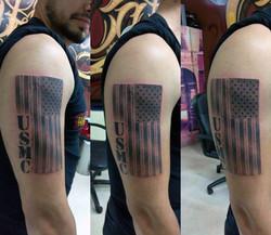 anthonyamericanflag