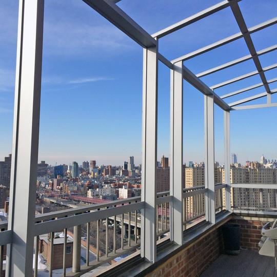 Lower East Side Sunroom 1