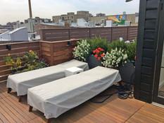 Hoboken Roof Deck