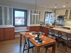 Queens Kitchen/Dining