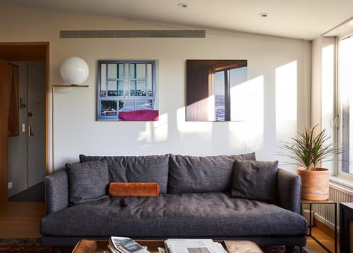 Cobble Hill Apartment