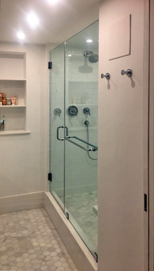 Midtown Bathroom