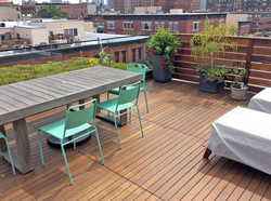 Hoboken Roof Deck