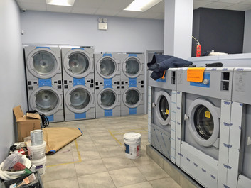 Harlem Laundromat